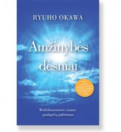 AMŽINYBĖS DĖSNIAI. Ryuho Okawa 5