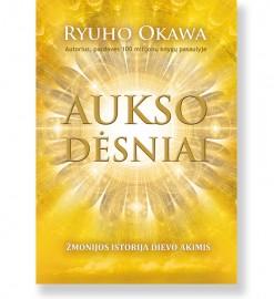 AUKSO DĖSNIAI. Ryuho Okawa 5