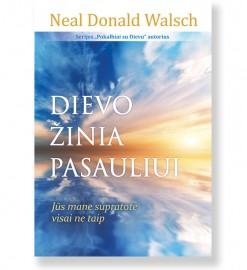 DIEVO ŽINIA PASAULIUI. N.D.Walsch 5