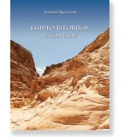 EGIPTO ISTORIJOS. Mažoji Izidė. Audronė Ilgevičienė 5