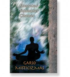GARSO MISTICIZMAS. HAZRATAS INAJATAS CHANAS 5
