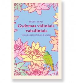 GYDYMAS VIDINIAIS VAIZDINIAIS. Trudi Thali
