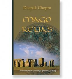 MAGO KELIAS. Deepak Chopra