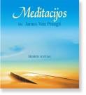 MEDITACIJOS su James Van Praagh. James Van Praagh
