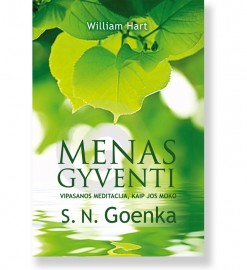 MENAS GYVENTI. William Hart 5