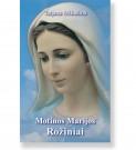 Motinos Marijos Rožiniai. Tatjana Nikolajevna Mikušina