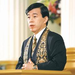 Okawa Ryuho