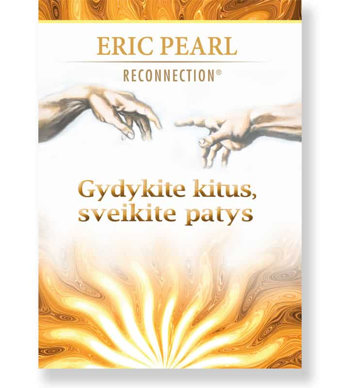 The Reconnection Eric Pearl Pdf