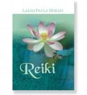 REIKI GALIŲ SUTEIKIMAS. Lakshmi Paula Horan