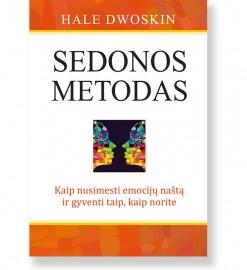 SEDONOS METODAS. Hale Dwoskin 5