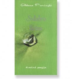 SIDABRO LIETUS. Dvasinė poezija. Aldona Purvinytė 5