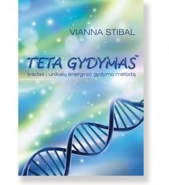 TETA GYDYMAS™. Vianna Stibal