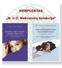 komplektas Nekrsova kolekcija3